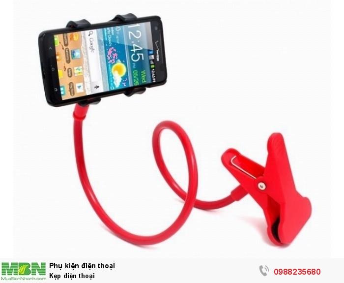 Kẹp điện thoại
