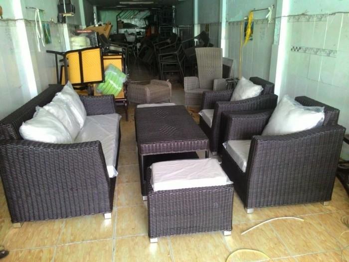 sofa mây cafe giá rẻ nhất21