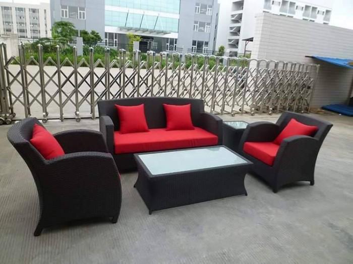 sofa mây cafe giá rẻ nhất4