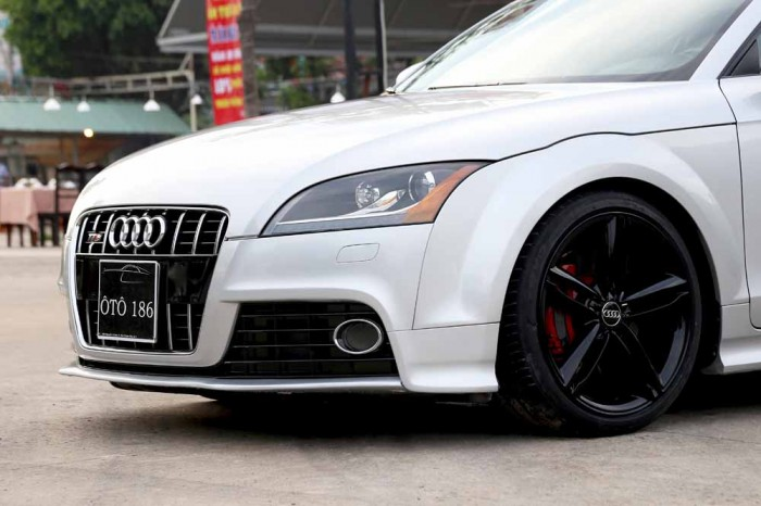 Audi  sản xuất năm 2009 Số tự động Động cơ Xăng