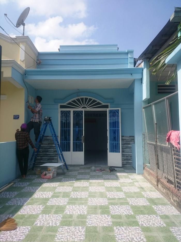 Bán nhà cách đường Phạm Văn Đồng 2km, 1 trệt 1 lẩu, 2.6 tỷ, Thủ Đức