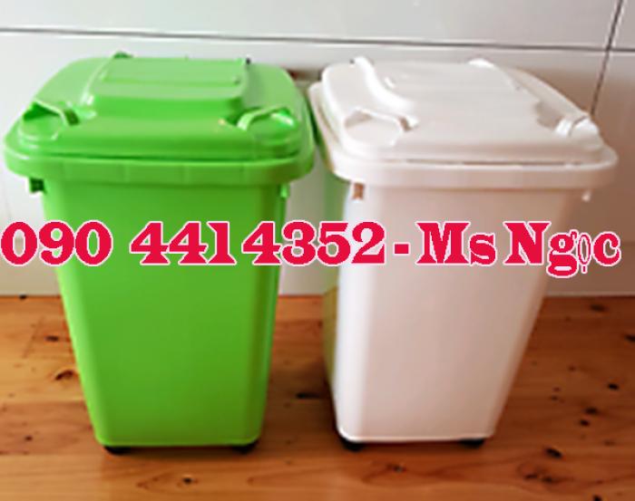 Nơi bán thùng rác giá rẻ, uy tính , chất lượng cao tphcm