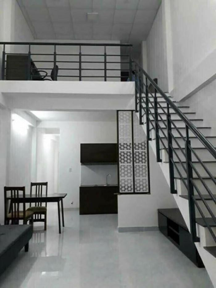 Bán nhà cấp 4, 1 lầu 1 trệt và biêt thự mini