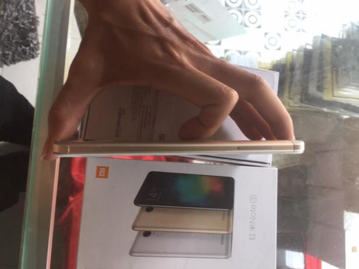 Xiaomi Redmi Note 4X Bản Ram 3GB/32GB.fullbox BH 12 Tháng3
