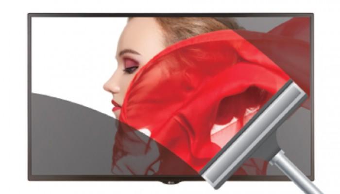 LÀM SẠCH MÀN HÌNH THEO LỊCH: Ngăn chặn dư hình ảnh với tính năng chuyển đổi màn hình.3