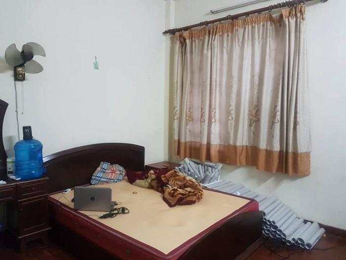 Cho thuê nhà 4 tầng mặt ngõ ô tô đỗ cửa Trần Phú Hà Đông