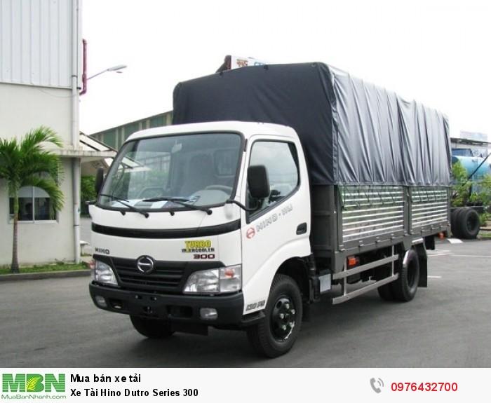 Hino 700 Series (HDT) sản xuất năm 2017 Số tay (số sàn) Xe tải động cơ Dầu diesel