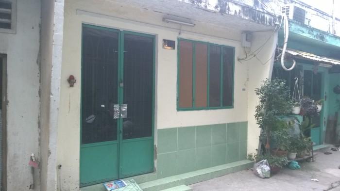 Nhà 340/9D Đặng Trúc Vịnh, Xã Đông Thạnh DT4.5x9.5m
