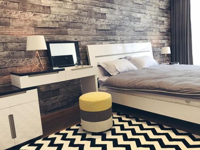 Bán giá rẻ căn hộ Vinhomes central park  3 phòng ngủ 117m2