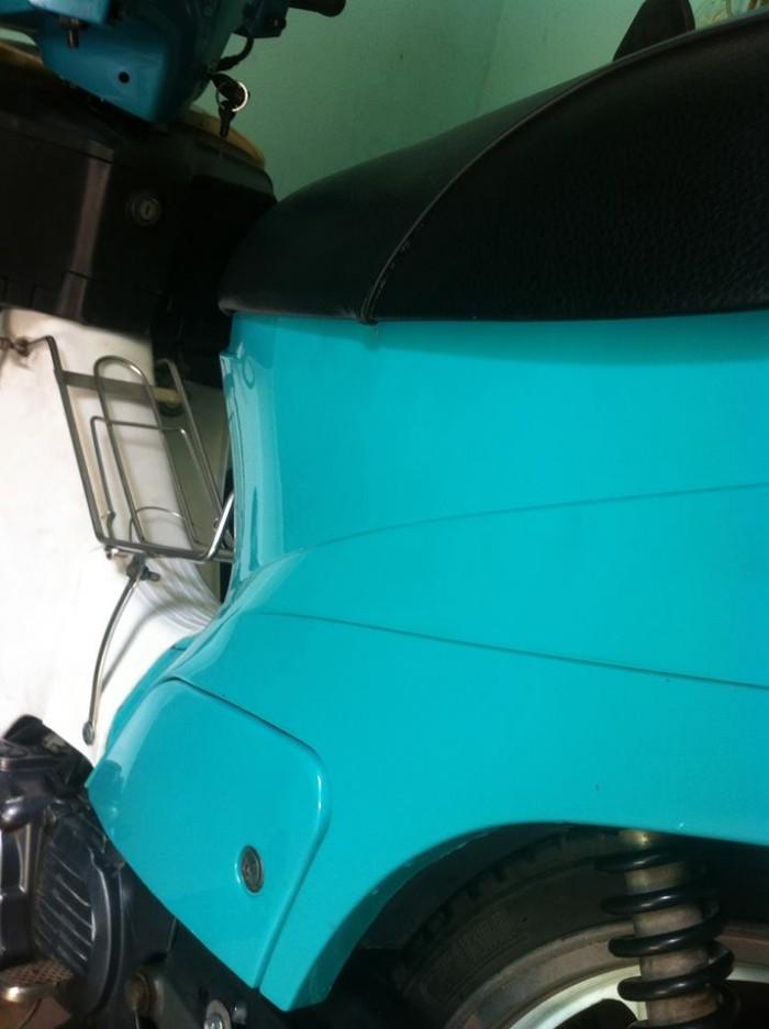 Cần bán xe mã 110 GTDD 3