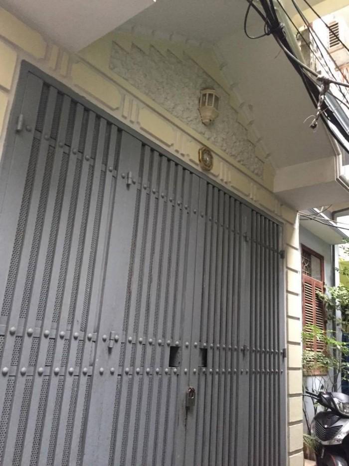 Cần Bán Gấp Nhà Tại Hồng Mai 25m X6 Tầng