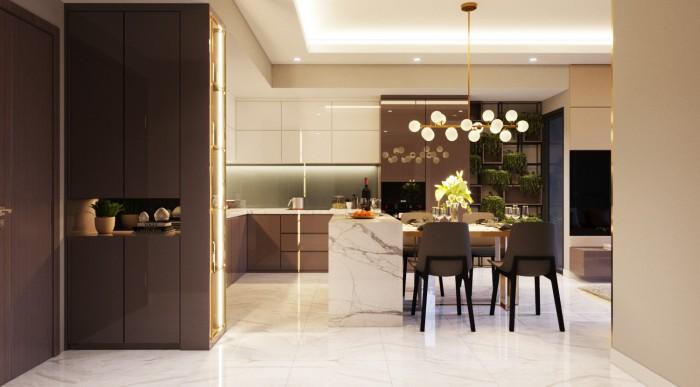 Quẹo lựa căn hộ đẹp Phú Đông Premier giai đoạn 1