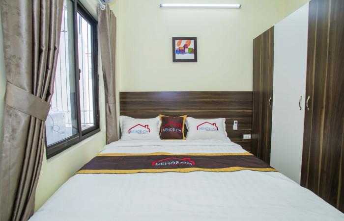 Cho thuê chung cư mini nội thất đầy đủ tại Mễ Trì