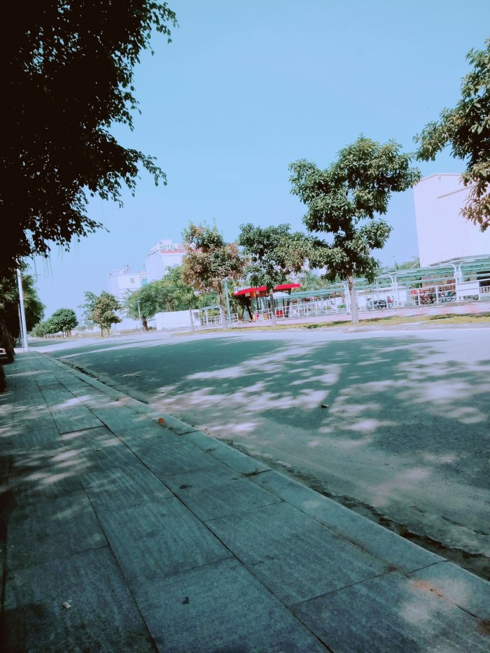 Đất Cổng Bệnh Viện Becamex, Lái Thiêu, Thuận An