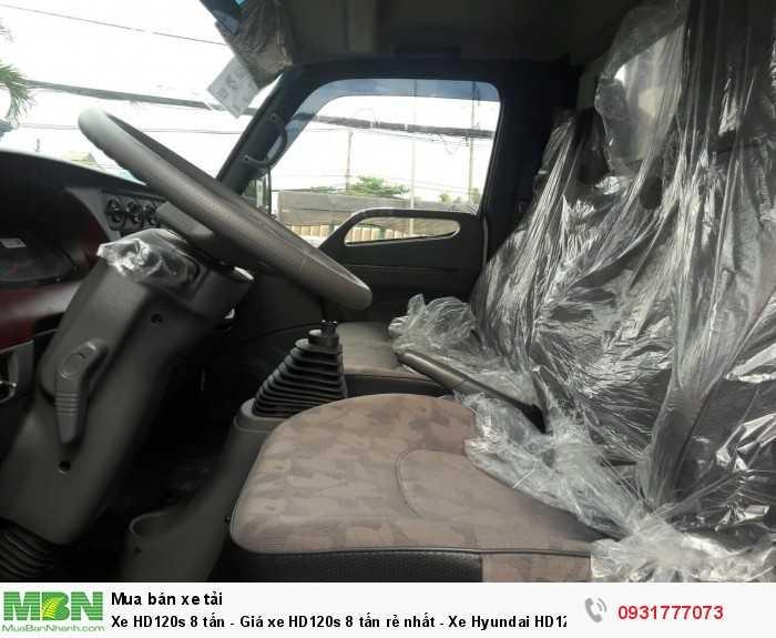 Trang bị sẵn máy lạnh và định vị hộp đen - liên hệ mua ngay chiếc xe giá tốt từ Đại lý Đô Thành!