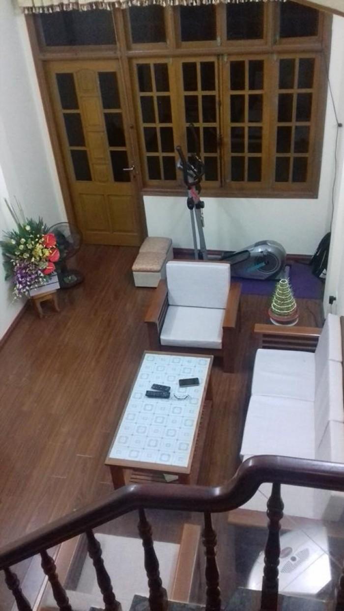 Bán nhà riêng 4Tầng Tây Sơn, Phân Lô, oto, KD