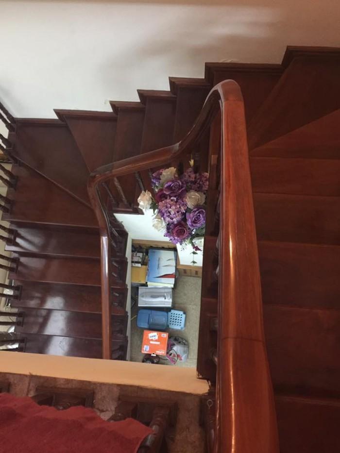 Phân lô, gara, ôtô tránh Lê Trọng Tấn –Thanh Xuân, 85m2x5 tầng