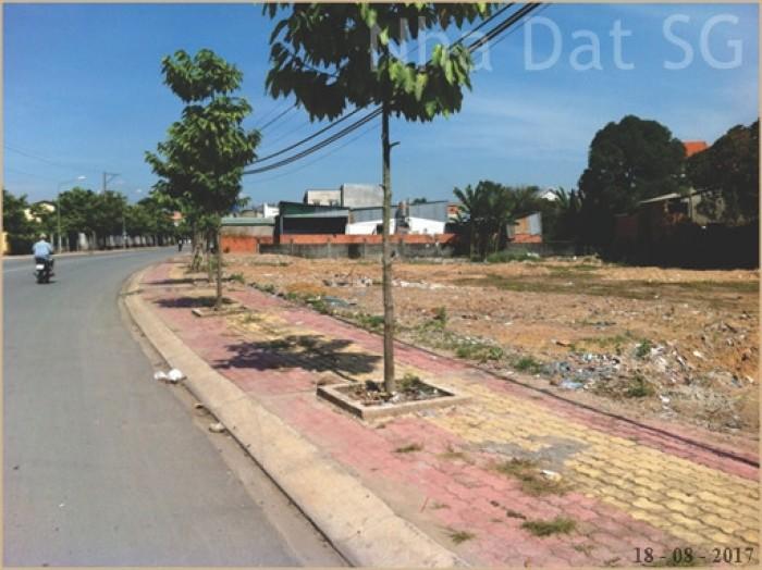 Cần bán 4lo mặt tiền đường Nguyễn thị định quận 2 tphcm