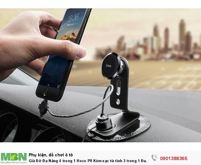 Sản phẩm tương thích với hầu hết các loại điện thoại trên thị trường.