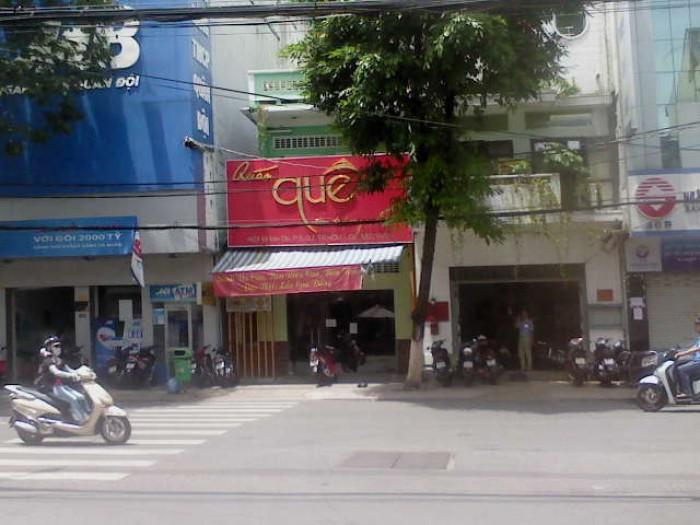 Bán nhà  mặt tiền Dào Duy anh , P.9 ,Q.Phú Nhuận. DT=4mx16m