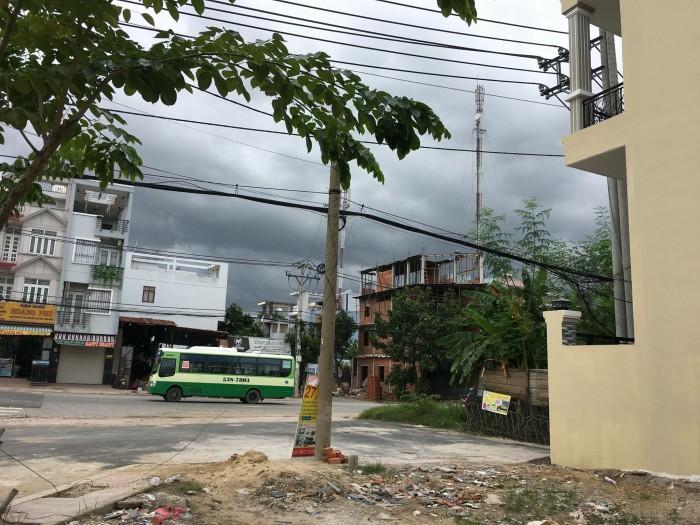 Bán đất MT đường Đồng Văn Cống quận 2 giá đất thổ cư