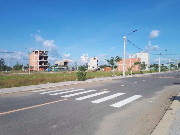 Chính chủ bán gấp lô đất - Diện tích 52m2, cách vòng xoay Phú Hữu 1.5km