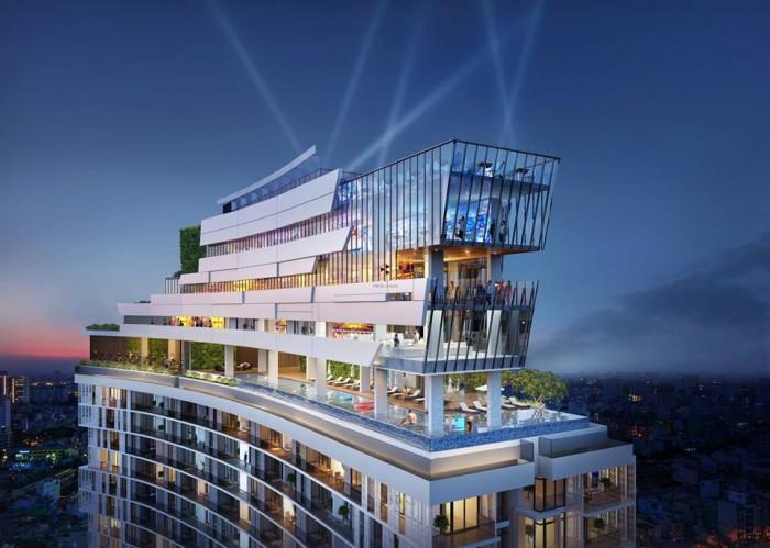 Căn hộ AB Central Square Nha Trang
