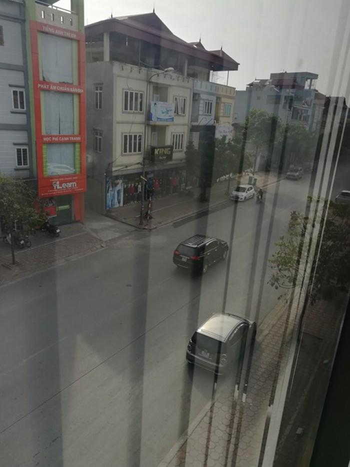 Bán nhanh đất mặt đường Ngô Xuân Quảng, Kinh Doanh Siêu Lợi Nhuận DT 50m2, MT 4.1m Trâu Quỳ -GL-HN.