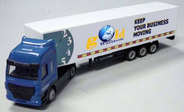 Vận chuyển xe tải giá rẻ