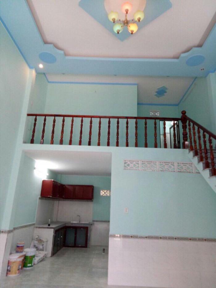 Bán Nhà đường Bình Chuẩn 34, phường An Phú, Thuận An, Bình Dương