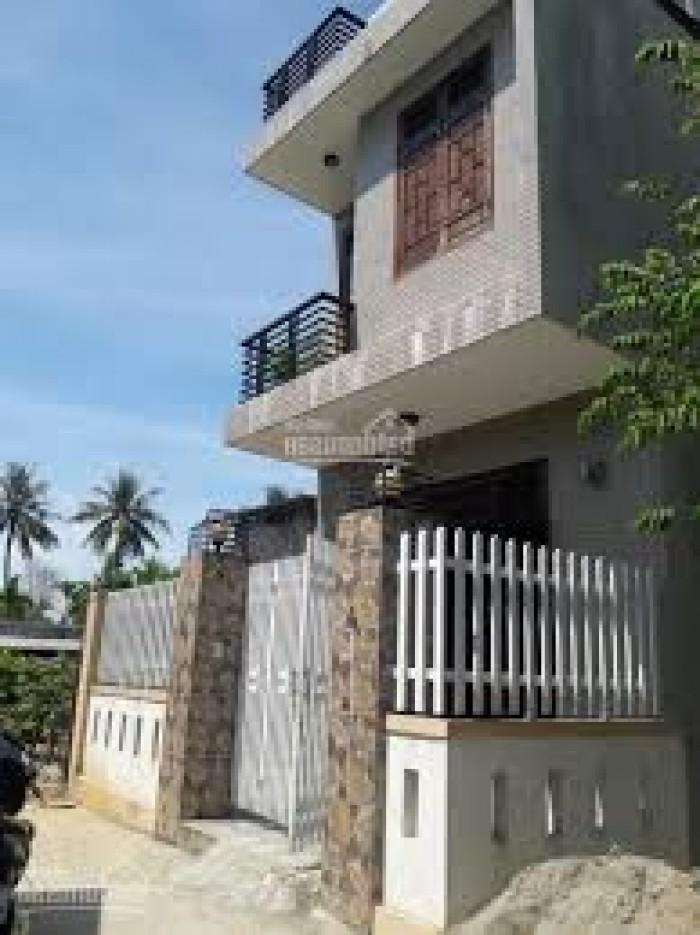 Bán Nhà 2 tầng Xóm 8 lại thế Phú Thượng Phú Vang, Thừa Thiên Huế