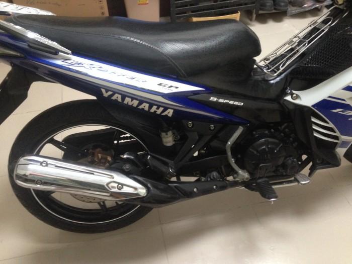 Yamaha Exciter sản xuất năm 2014
