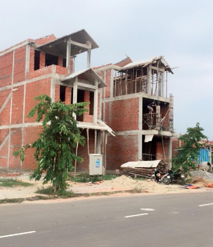 Chính chủ bán đất xây dựng giá chỉ 564tr/lô 105m tại Phú Thượng, Huế