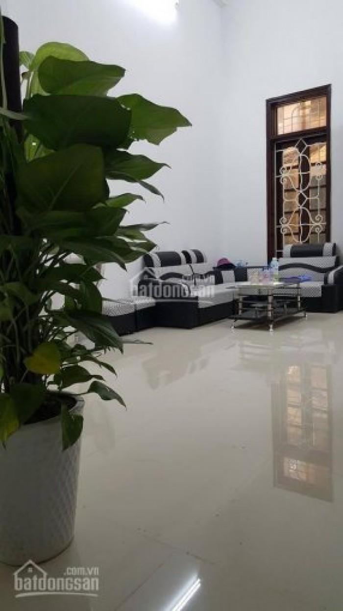Bán nhà trung tâm, view đẹp, sát MP Nguyễn Chí Thanh 50m2, kinh doanh, 2 làn ô tô