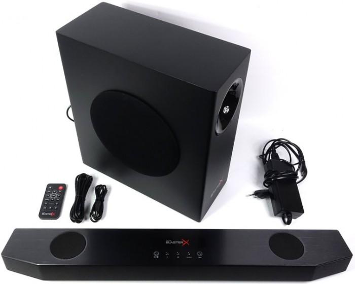 Loa Creative Sound BlasterX Katana