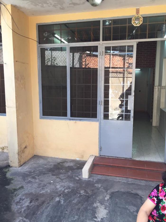 Bán nhà chính chủ C4, HXH đường Nguyễn Đình Chiểu, Phường 4, Phú Nhuận. 5.25 tỷ (Thương Lượng).