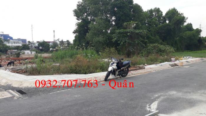 Cần bán 5 lô đất nền đường số 11, phường Trường Thọ, Thủ Đức
