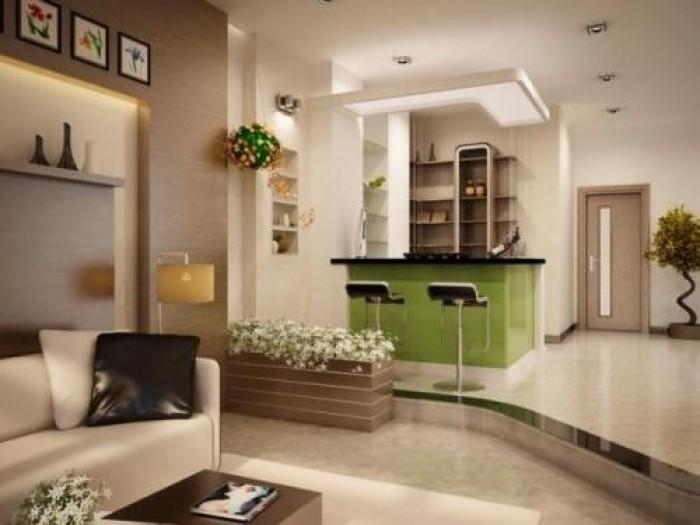 Bán căn hộ Carina-q8, MT Võ Văn Kiệt, hướng mát tầng cao, 86m2