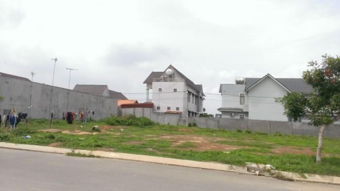 Bán lô đất (15x30) ngay gần sát KCN tiện kinh doanh, xây trọ,sổ hồng riêng
