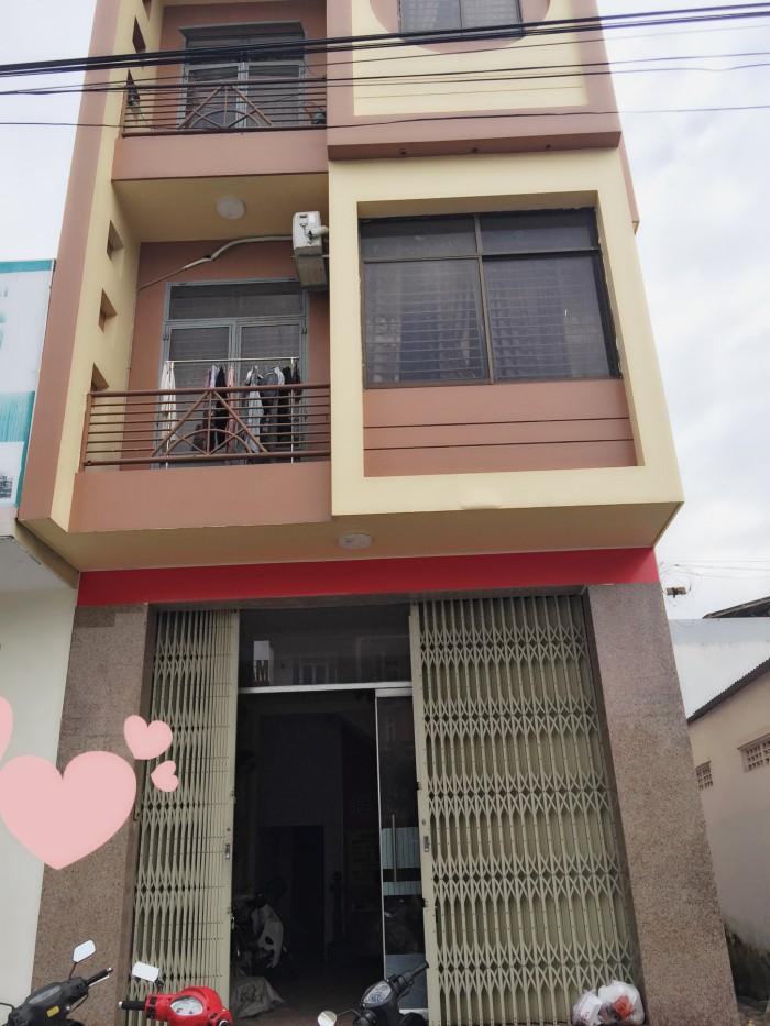 Cho thuê nhà mặt tiền đường Hồ Xuân Hương giá cực rẻ