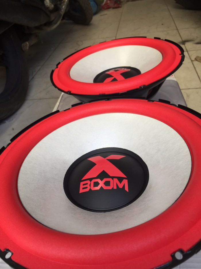 Loa Bass 25 cho karaoke và nhạc Dance của LG XBOOM