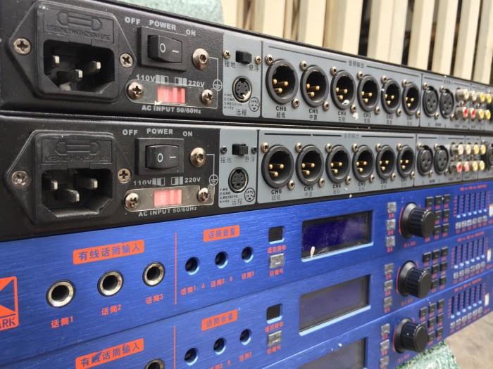 Vang số khủng dB Mark AP25+ gấu