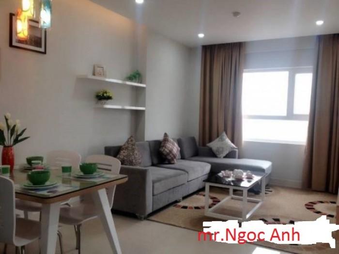 Chính chủ bán gấp căn hộ CT7E dương nội, 50m2.full nội thất, giá rẻ