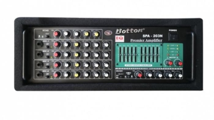 Amplifier Botton SPA-203N