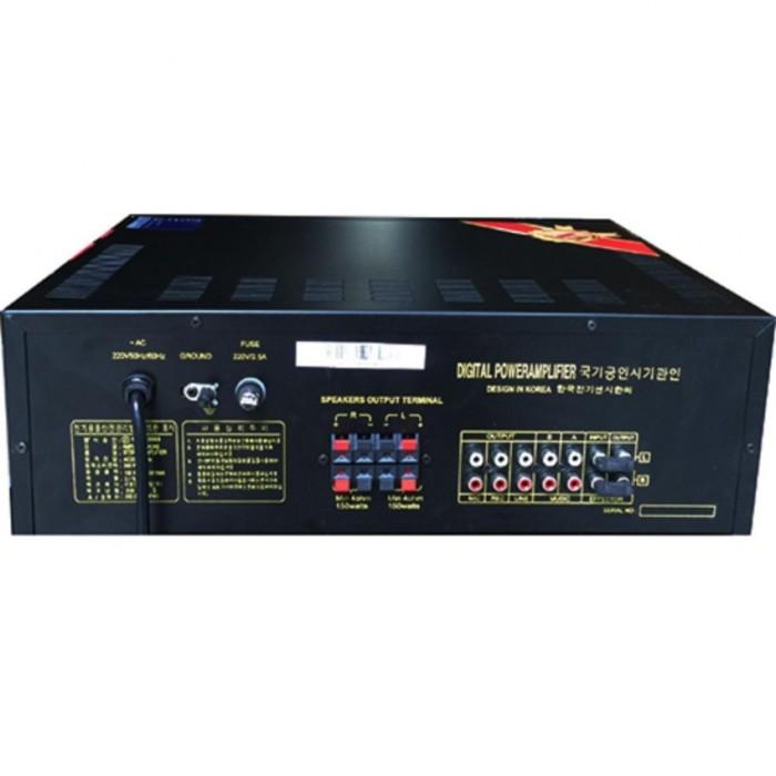 Amplifier Bell PA-305XG