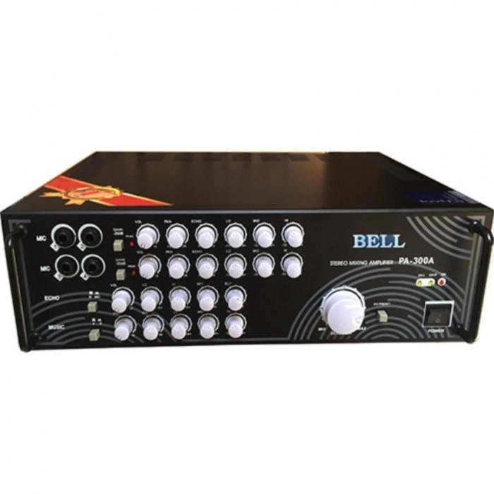 Amplifier Bell PA-300