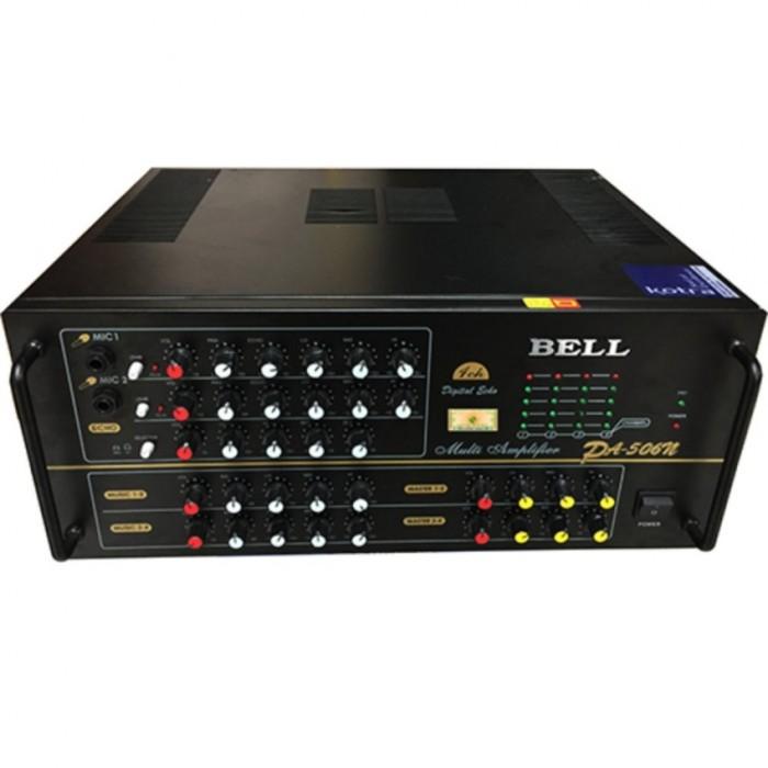 Amplifier Bell PA-506N