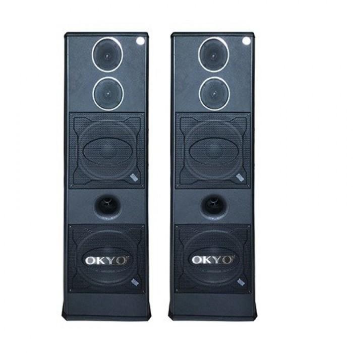 Loa đứng Okyo QA-999 (500W, Loudspeakers)