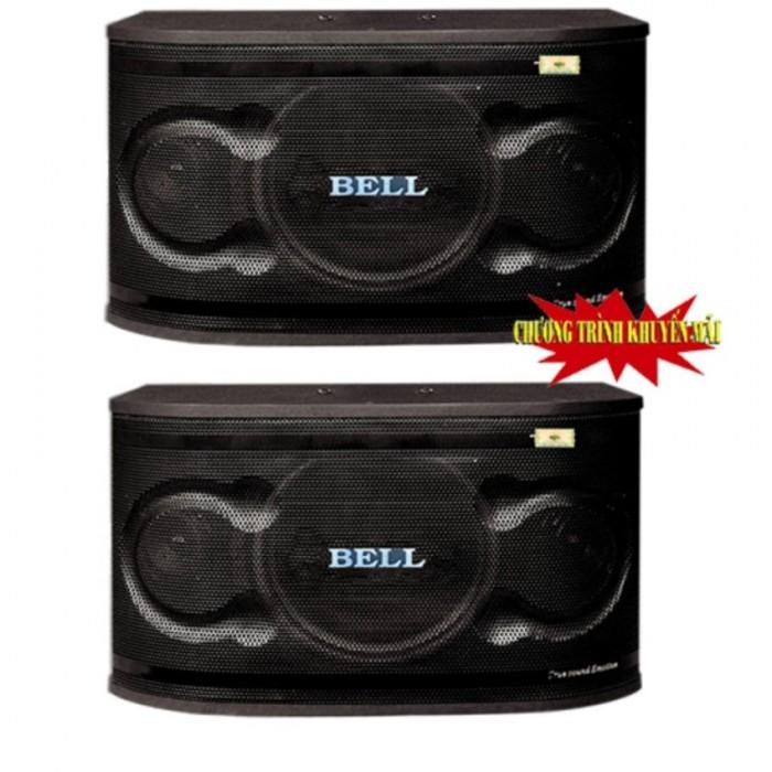 Loa treo tường karaoke Bell T2 (600W)