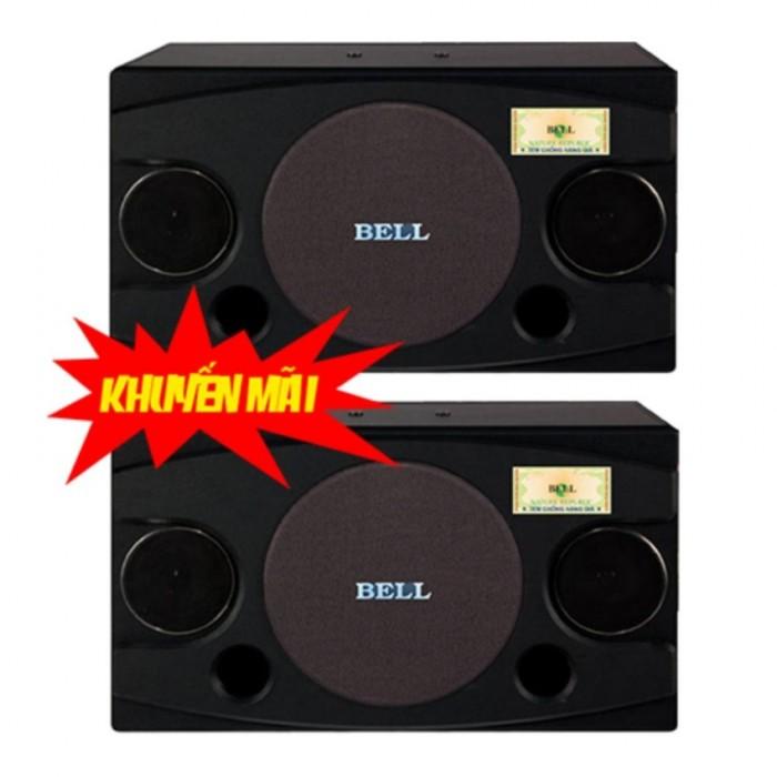 Loa karaoke Bell Jan 6